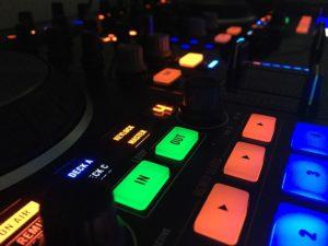 local Party DJ Hampshire